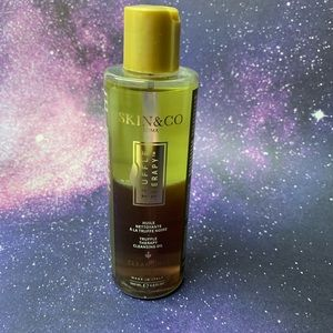 Skin & Co Truffle Therapy Cleansing Oil. 6.8oz